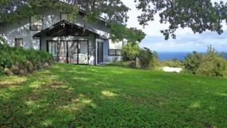 Big Island Hawaii - Homes For Sale Hawaii, Waipio Valley