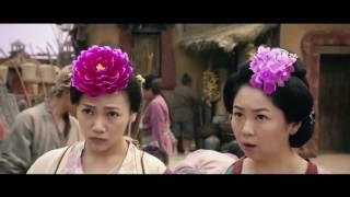 Phim hài Tây Du Ký  Phim hài Hông Kông hay nhất 2016