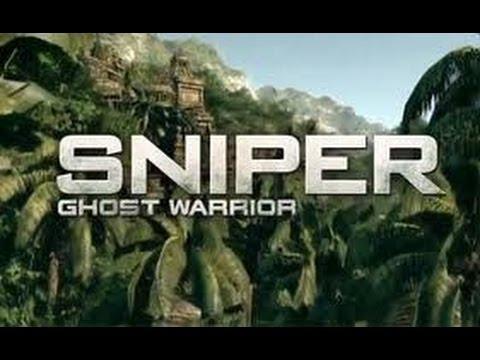 Sniper ghost warrior skidrow torrent « skidrow & reloaded games.