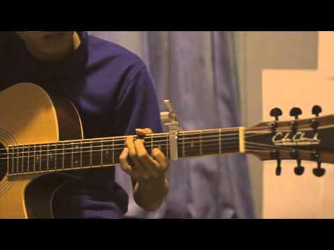 akhirnya-gigi guitar cover