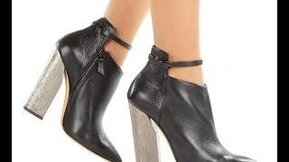 видео Интернет-витрина женской обуви, одежды, аксессуаров