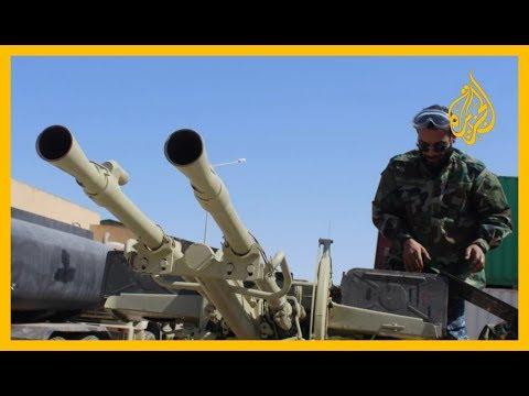 أزمة ليبيا بين الحل وإرادة تنفيذه.. أردوغان يلتقي ميركل  - نشر قبل 34 دقيقة