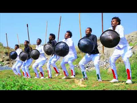 Saajin Asaffaa: Numatu Gumaa Baasa ** New 2018 Oromo Music