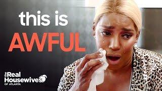 DRAMATIC Real Housewives of Atlanta Mid Season Trailer Reactions | RHOA Season 11