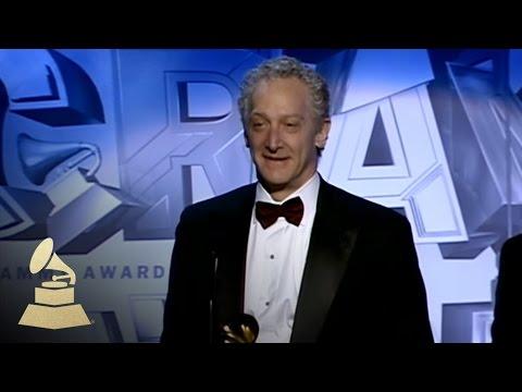 Michael H. Brauer Wins GRAMMY For Engineered Album, Non-Classical - 53rd GRAMMY Pre-Tel | GRAMMYs