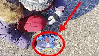 видео Игрушки для улицы - купить