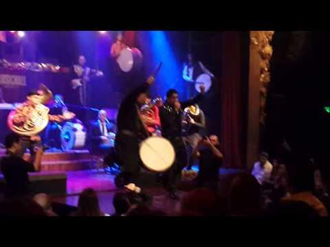 MUSIC HALL .BILAL CONCERT JIB EL MEJWEZ