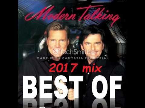 Modern Talking 2017 mix dj.marcias