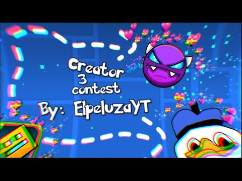 Creator contest 3 Geometry dash 2.11
