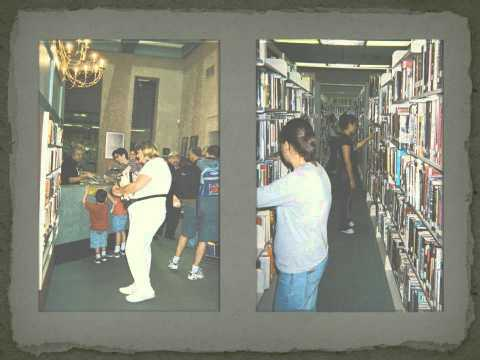 History of the Palestine Public Library.wmv