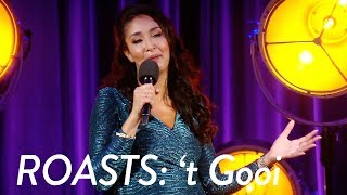 'T GOOI in het Diepe Gooien! | Comedy Central Roasts #3 - 't Gooi