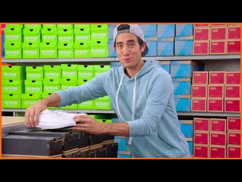 Thumbnail: Best Magic Show of Zach King 2017 - New Best Magic Trick Ever