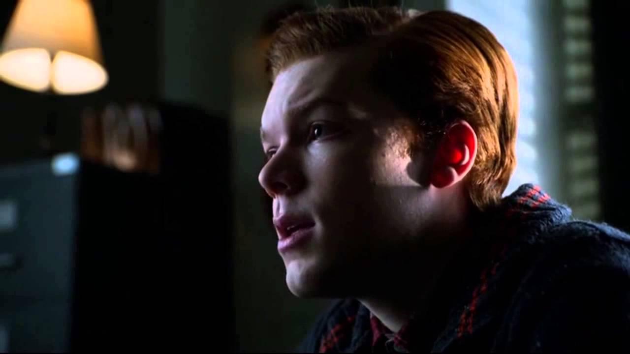 36 Cameron Monaghan Jerome Gotham 116 YouTube