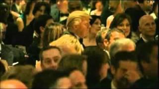 Obama roasts Trump over birther attacks (2011) | ABC News