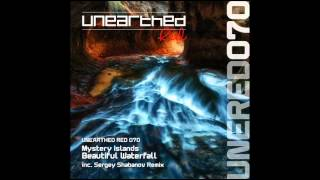 Mystery Islands - Beautiful Waterfall (Original Mix) [Unearthed Red]