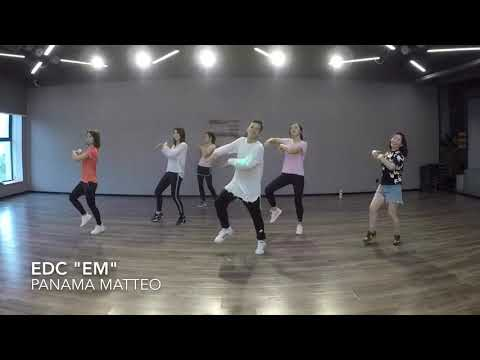 PANAMA DANCE FITNESS