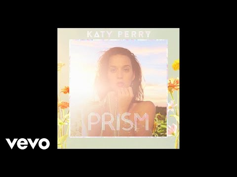 Katy Perry - Walking On Air (Audio)