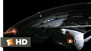 Star Trek: First Contact (1/9) Movie CLIP - It