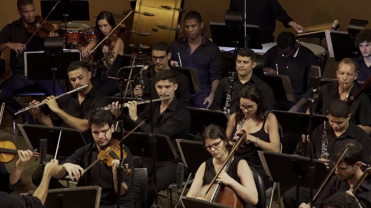 Sinfonia no. 3, Felix Mendelssohn