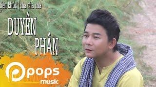 LK Nhạc Sống Cha Cha Cha - Duyên Phận - Khang Lê