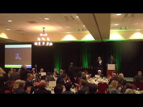 Sacramento Region Innovation Awards 2017