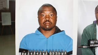 Jury recommends death sentence for 'Grim Sleeper'