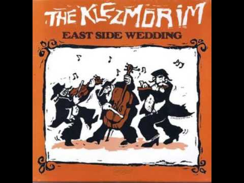The Klezmorim - Trello Hasaposerviko (Crazy Dance)