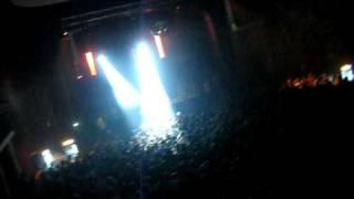 Boys Noize live - #2 Alte Kongresshalle München Munich 12.02.2011