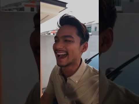 Behind The Scene Tak Ada Cinta Sepertimu - Syafiq Kyle Kena Prank dengan ayah Zahirah!