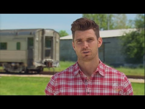 EXCLUSIVE: Luke Pell's Musical Ambitions Played a Role in Why He Lost 'Bachelor' Gig, Source Says