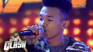 "The Clash: ""Sweet Dreams"" by Jong Madaliday 