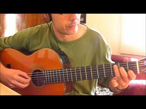 Au Coin Du Monde - Keren Ann - Guitar