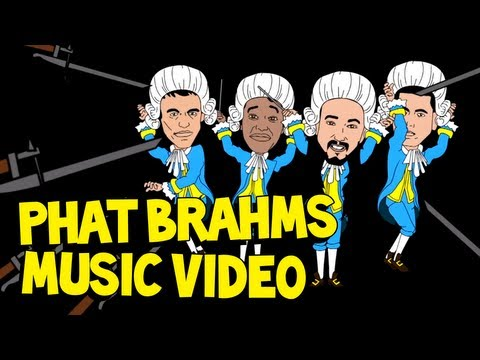 Phat Brahms - Steve Aoki & Angger Dimas VS Dimitri Vegas & Like Mike MUSIC VIDEO