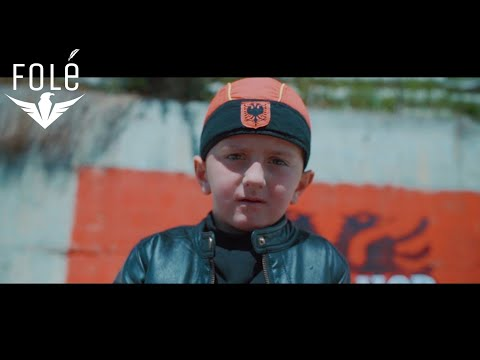 EMI - 🇦🇱 SHQIP HOP 🇦🇱 (OFFICIAL 4k VIDEO)