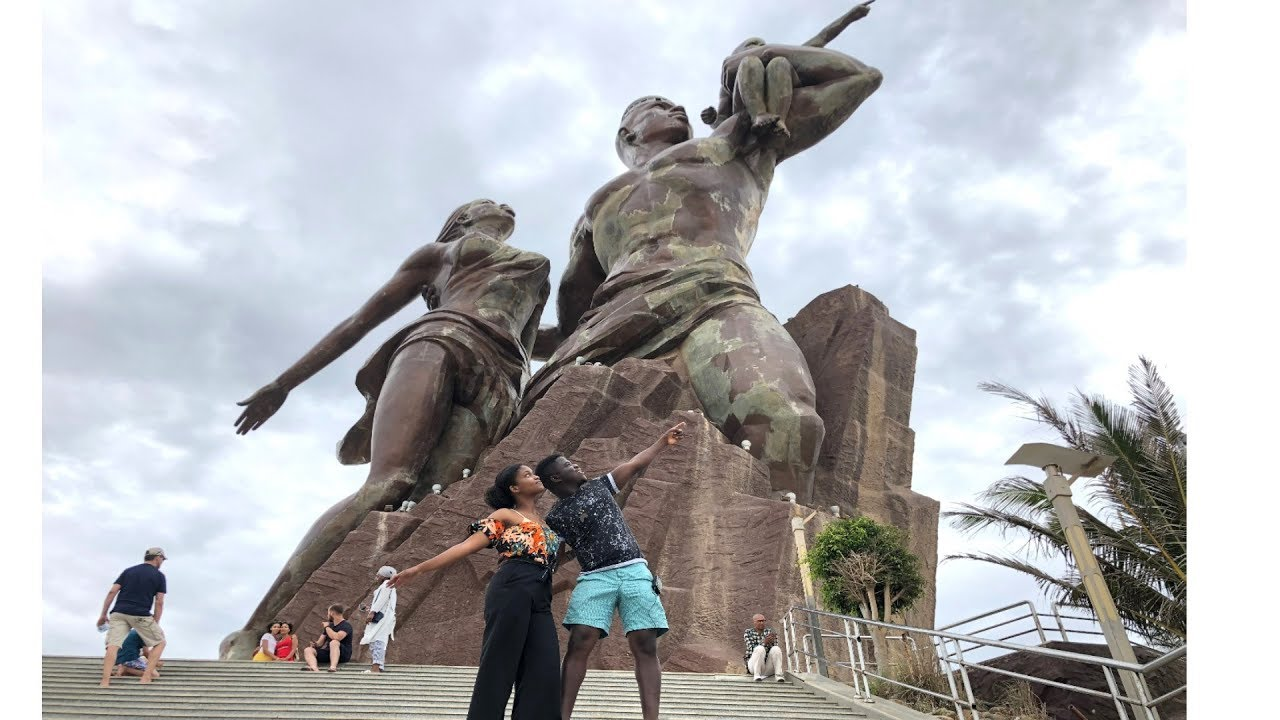 The Tallest Statue In Africa