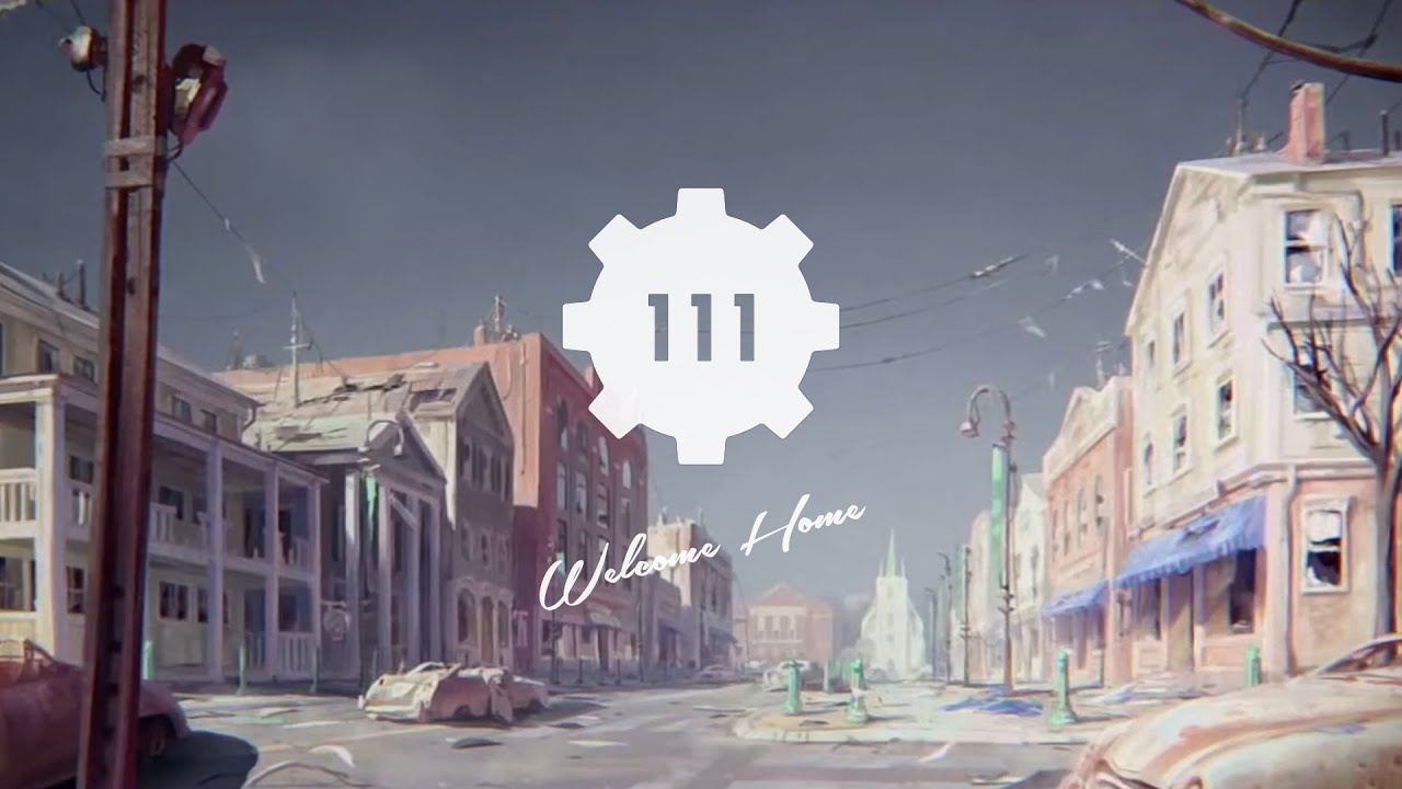 Fall Out Boy Android Wallpaper Fallout 4 Wallpapers 35 Awesome Images For Your Computer