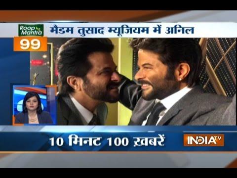 News 100 | 21st April, 2017 - India TV