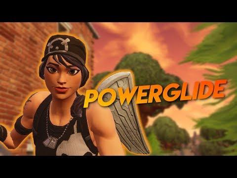 Fortnite Montage - Powerglide
