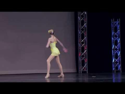 You Can - Chloe Lukasiak