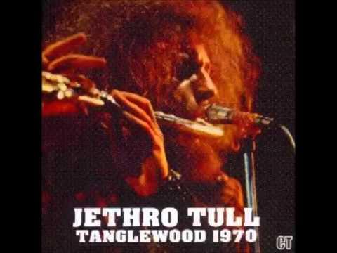 Jethro Tull Tanglewood [Live Bootleg] Album (1970)