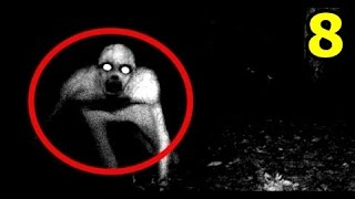 10 Mysterious Photos That Should Not Exist - Part 8