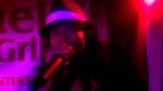 KARAOKE NIGHT--Alanis Morisette- U OUGHTA KNOW