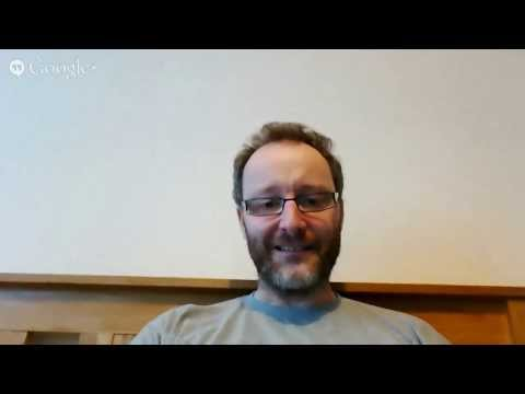 Live on Air Q&A with Google Certified Teacher Roger Nixon