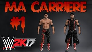 Download Video WWE 2K17 | Ma carrière #1 MP3 3GP MP4