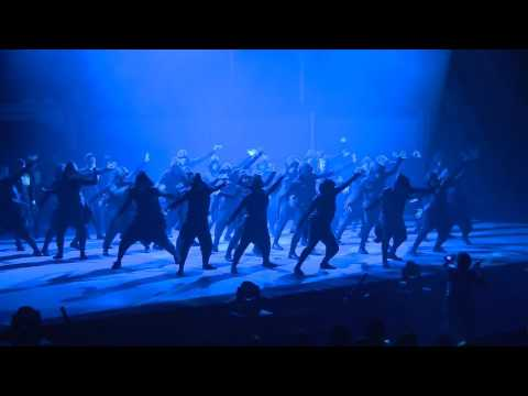 第26回連盟公演【THE SQUAD】オープニング