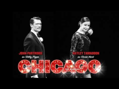 Chicago The Musical Trailer