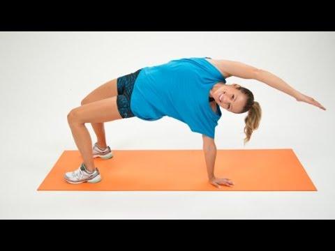 10-Minute Build a Better Butt Workout | Class FitSugar