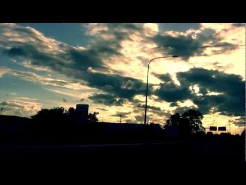 Caligula's Horse - Studio Video Diary #1
