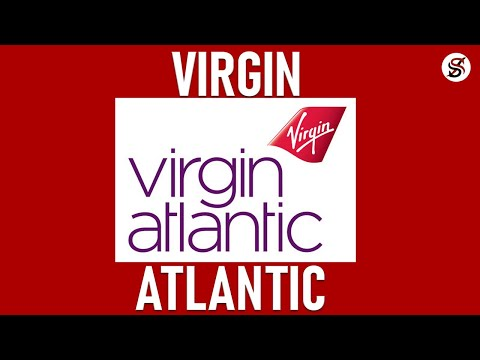 How Virgin Atlantic Started, Grew & Became A $7 Billion Company