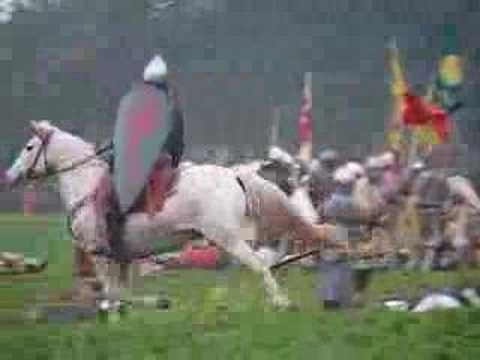 Hastings 2006 Horseman Riding